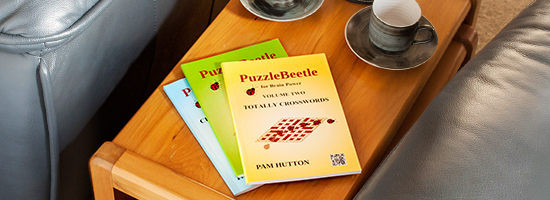 PuzzleBeetle – Puzzles & Crosswords